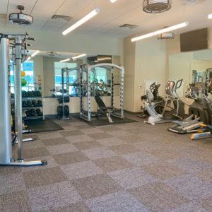 Deco_FitnessCenter